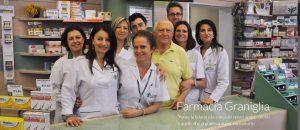L'esperienza FarmaHiskill alla farmacia Graniglia di Taranto