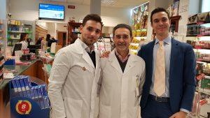 Farmacisti al banco: consulenti o venditori?