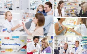 Il cross selling in farmacia: una questione di stile?