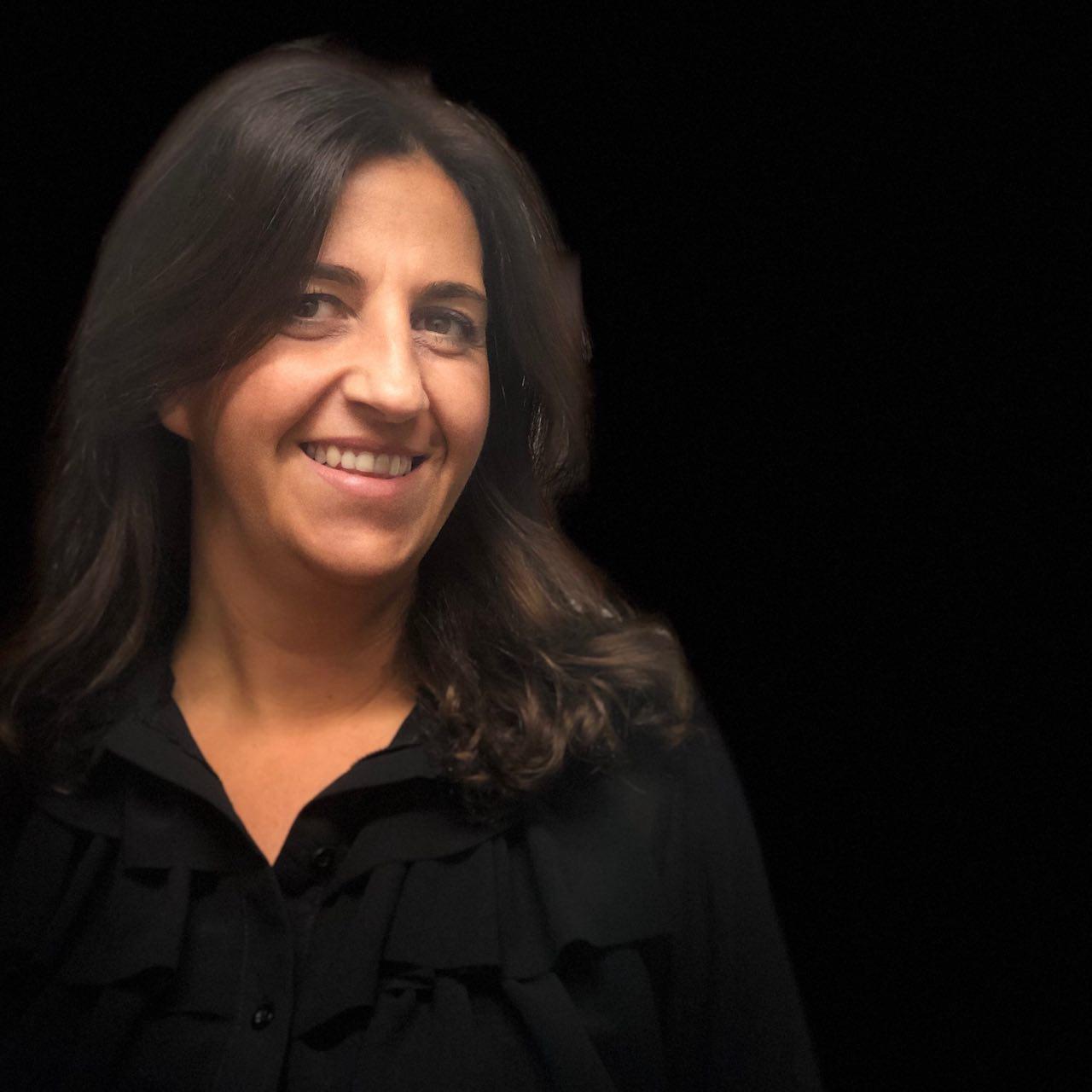 Barbara Russo