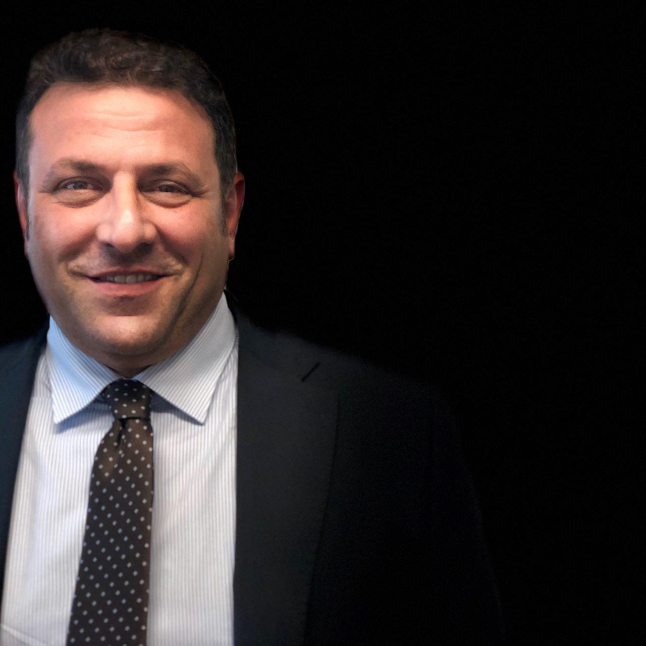 Domenico Cozzolino