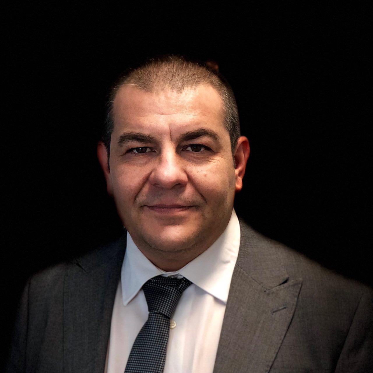 Massimo Barberio