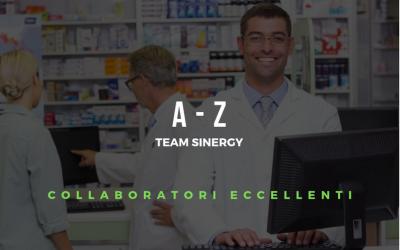 Team Sinergy A-Z