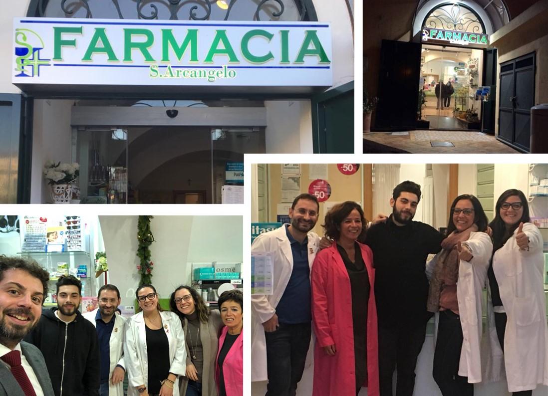 Farmacia Sant'Arcangelo