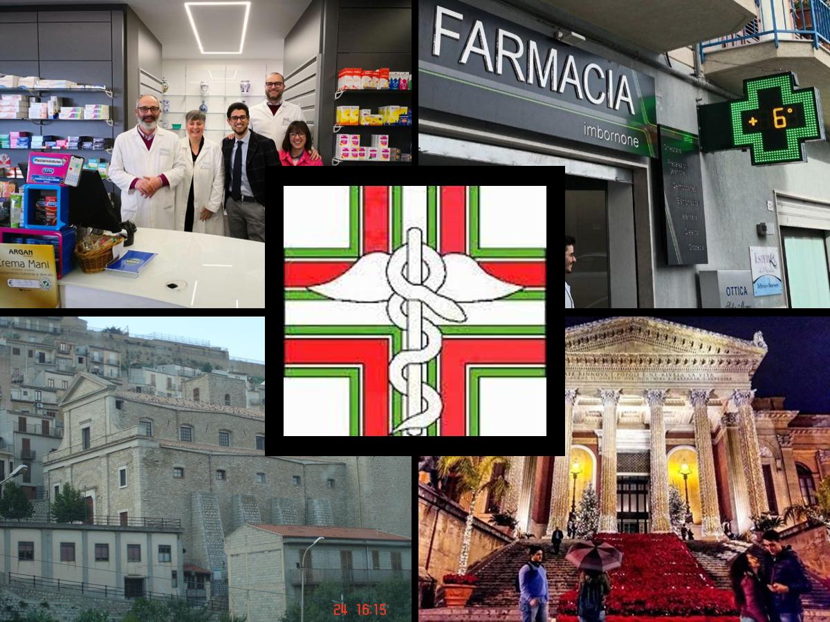 Farmacie di provincia: una storia da raccontare