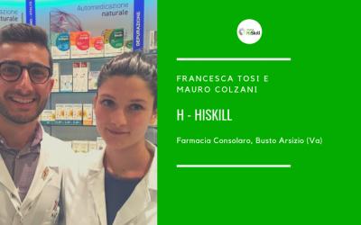 H HiSkill
